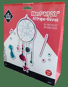 Kit Attrape-reves
