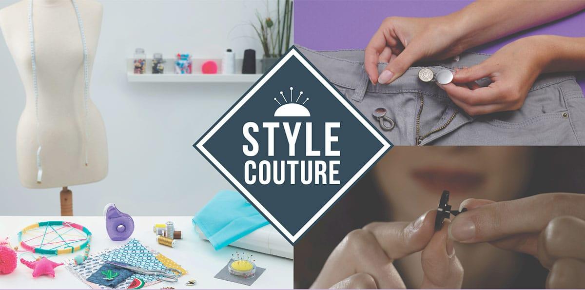 Les Produits Malins Style Couture