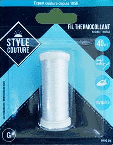 Fil thermocollant