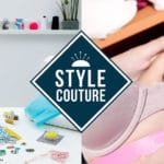 lingerie style couture