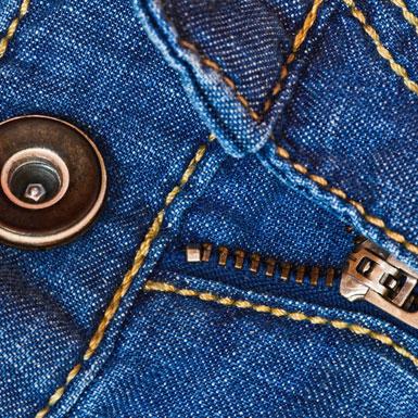 comment coudre un bouton de jean