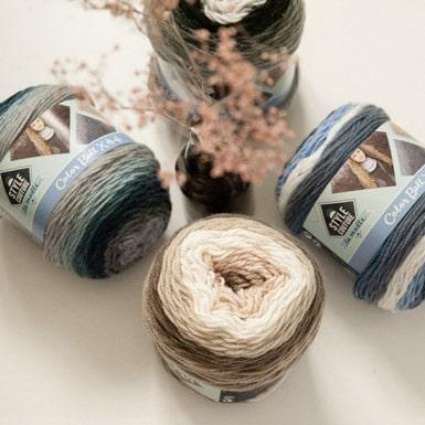 laine tricot pelote