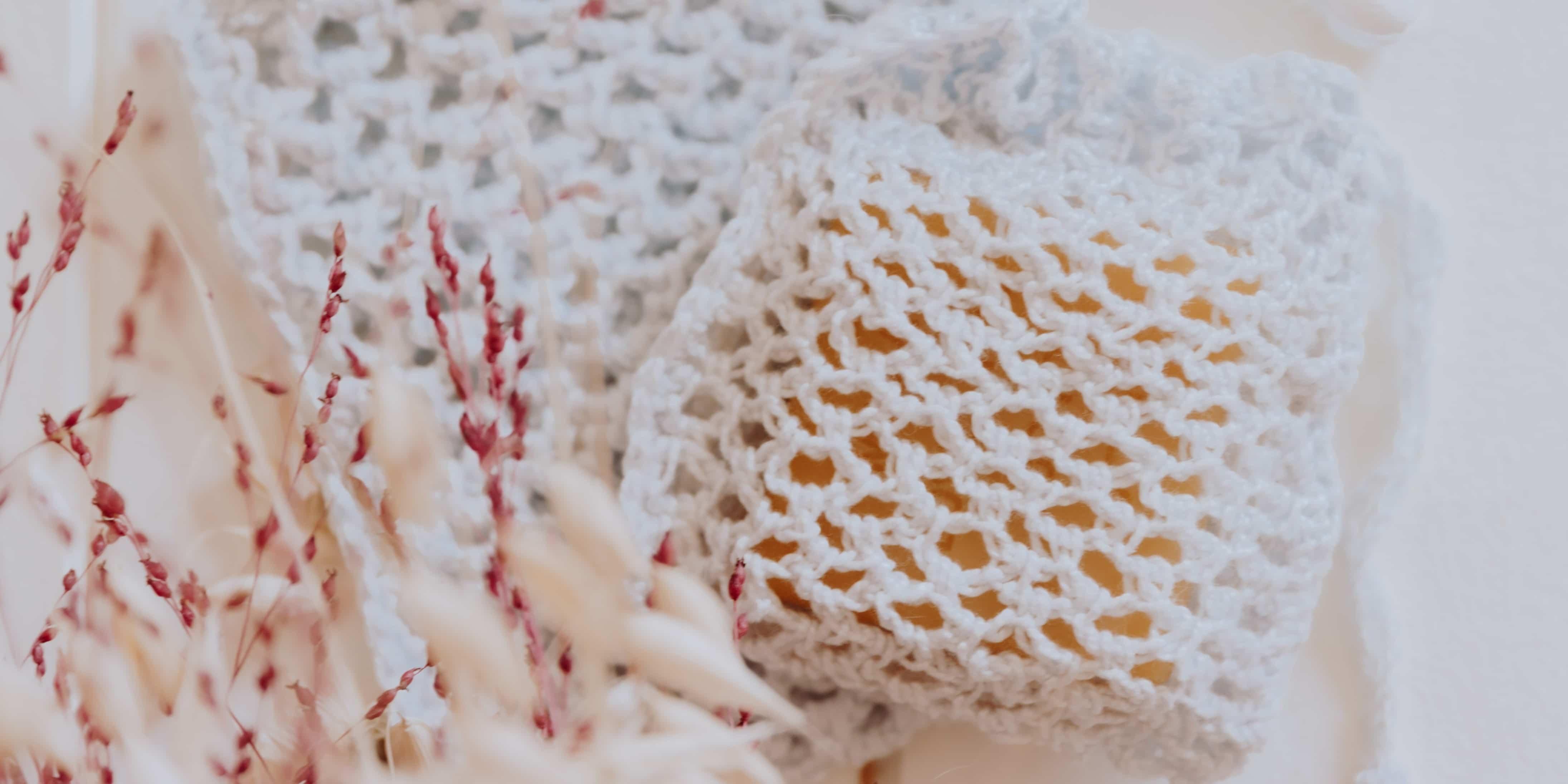 sauve savon crochet